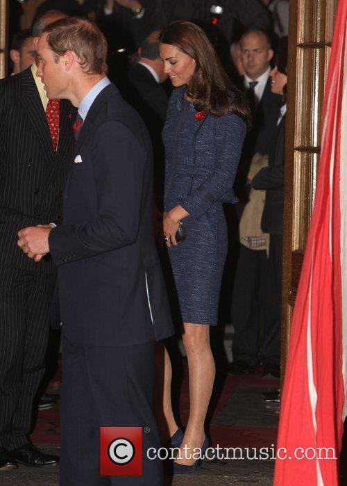 Duchess, Kate Middleton, Prince William