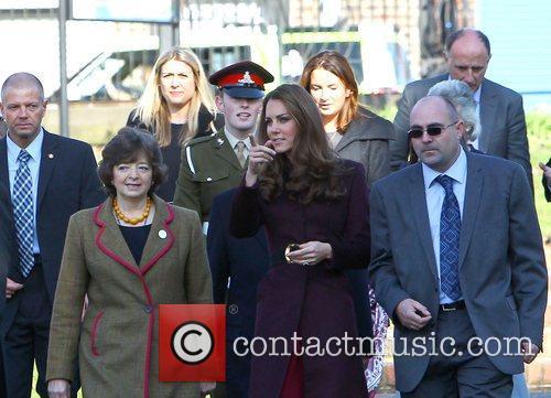 Catherine, Duchess, Cambridge, Kate Middleton