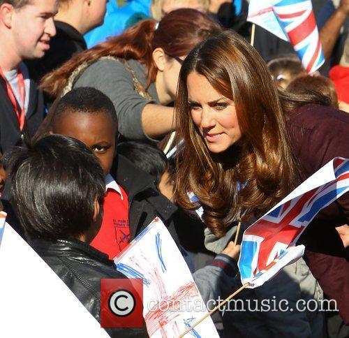 Catherine, Duchess, Cambridge and Kate Middleton 6