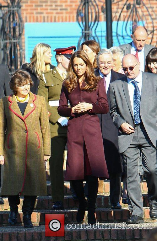 catherine duchess of cambridge aka kate middleton 4120330