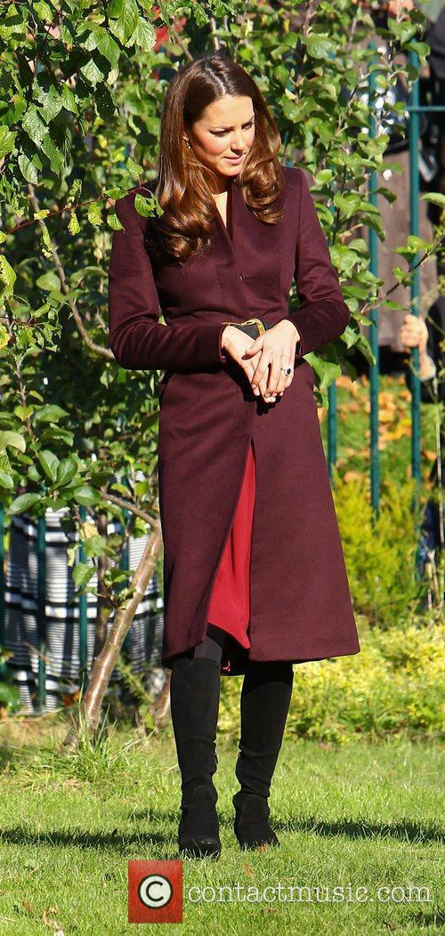 Catherine, Duchess, Cambridge and Kate Middleton 4