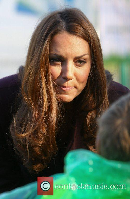 Catherine, Duchess, Cambridge and Kate Middleton 3