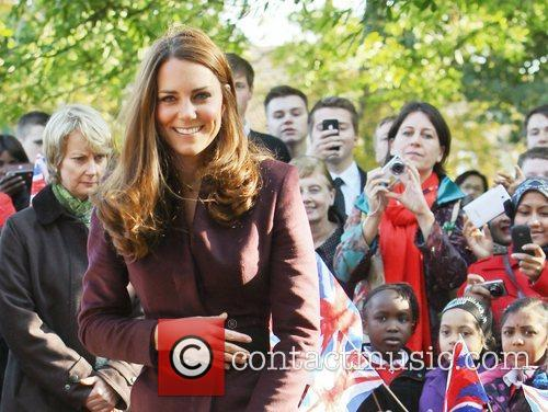 Catherine, Duchess, Cambridge and Kate Middleton 6