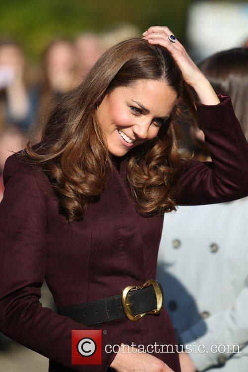 Catherine, Duchess, Cambridge and Kate Middleton 13
