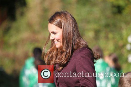 Catherine, Duchess, Cambridge and Kate Middleton 10