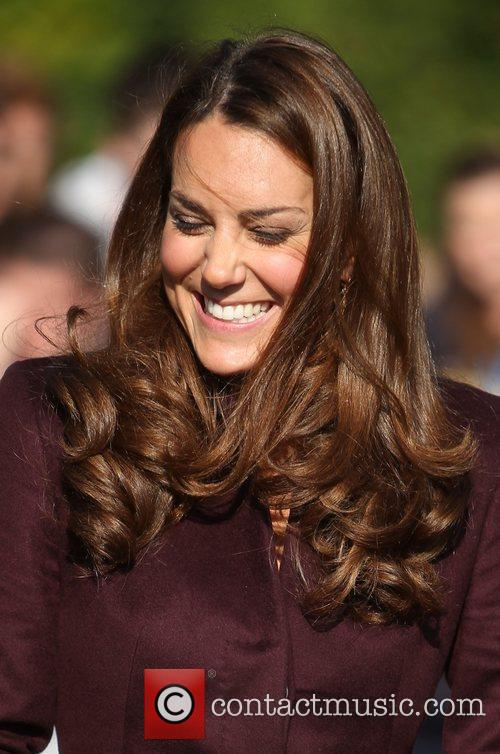 Catherine, Duchess, Cambridge and Kate Middleton 11