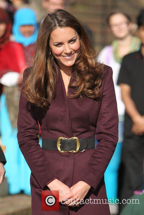 Catherine, Duchess, Cambridge and Kate Middleton 14