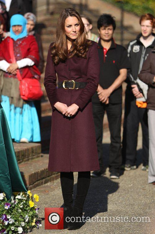 Catherine, Duchess, Cambridge and Kate Middleton 19