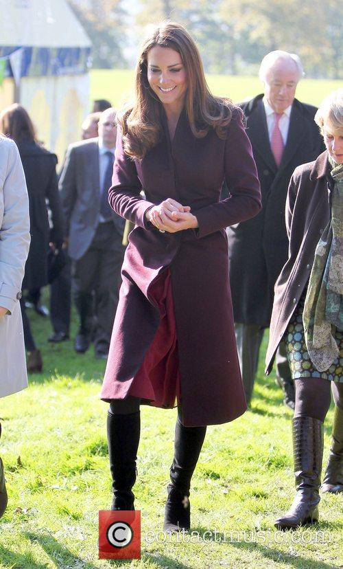 Catherine, Duchess, Cambridge and Kate Middleton 22
