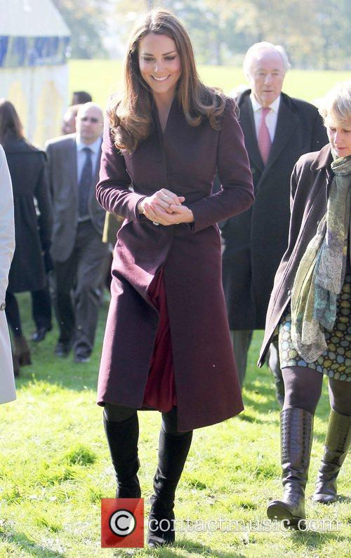 Catherine, Duchess, Cambridge and Kate Middleton 24