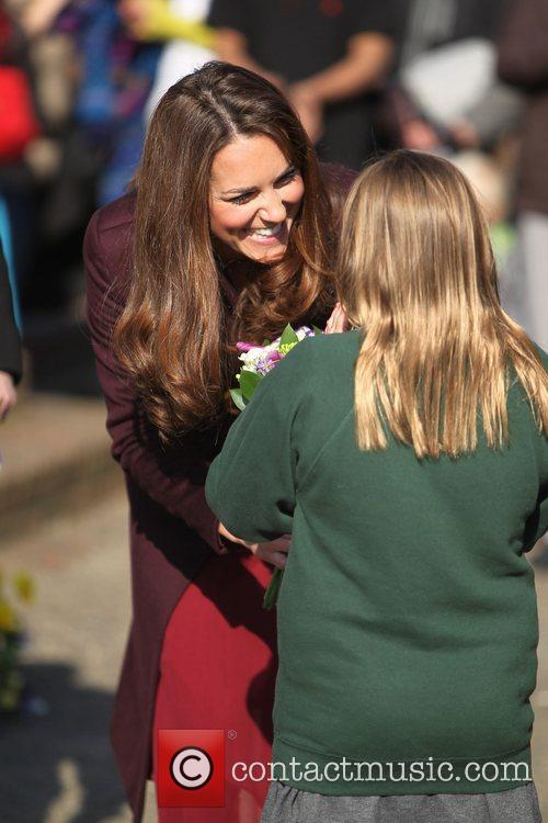 Catherine, Duchess, Cambridge and Kate Middleton 15
