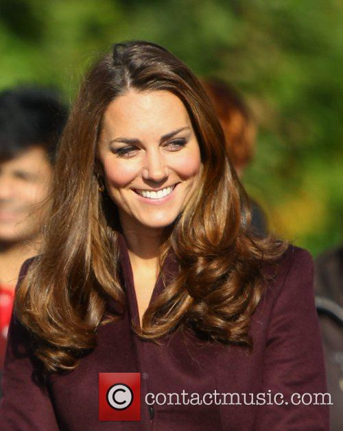 Catherine, Duchess, Cambridge and Kate Middleton 60