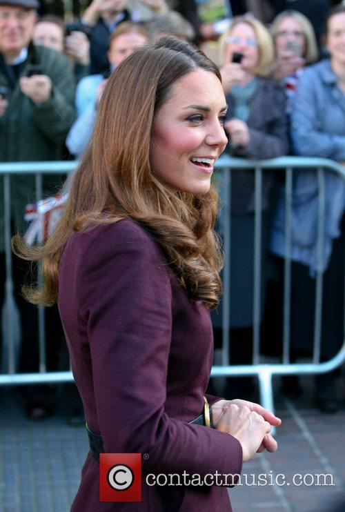 Catherine, Duchess, Cambridge and Kate Middleton 54
