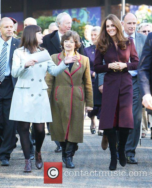 Catherine, Duchess, Cambridge and Kate Middleton 48