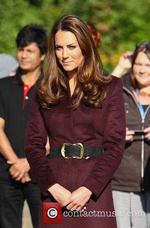 Catherine, Duchess, Cambridge and Kate Middleton 44