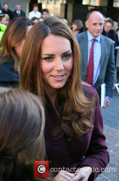 Catherine, Duchess, Cambridge and Kate Middleton 46