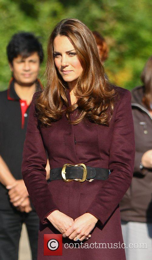 Catherine, Duchess, Cambridge and Kate Middleton 58