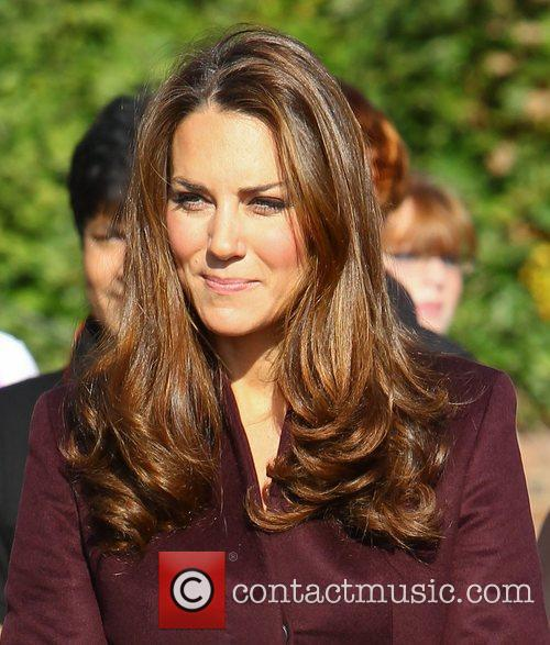 Catherine, Duchess, Cambridge and Kate Middleton 52