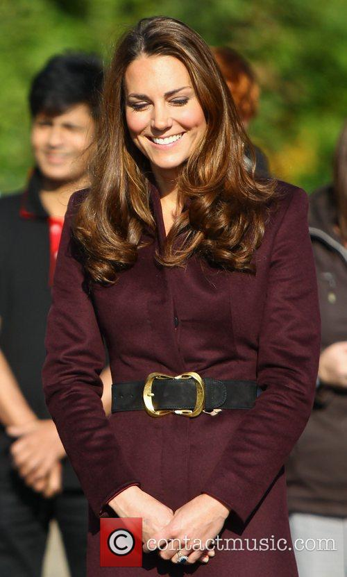 Catherine, Duchess, Cambridge and Kate Middleton 57