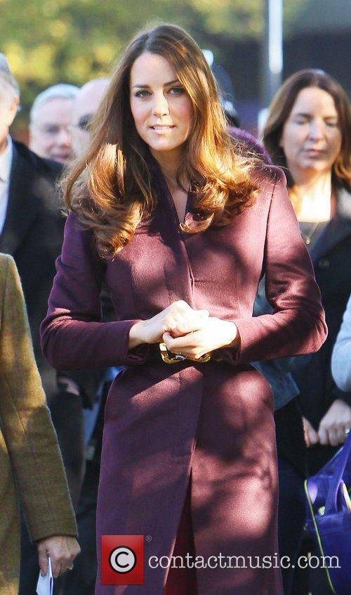 Catherine, Duchess, Cambridge and Kate Middleton 49