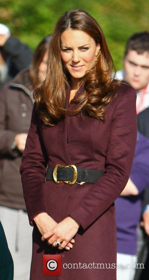 Catherine, Duchess, Cambridge and Kate Middleton 37