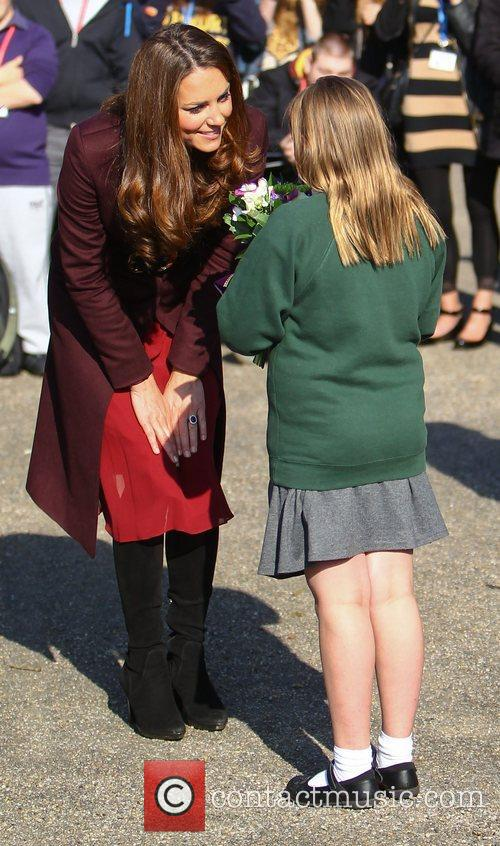 Catherine, Duchess, Cambridge and Kate Middleton 43