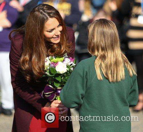 Catherine, Duchess, Cambridge and Kate Middleton 34