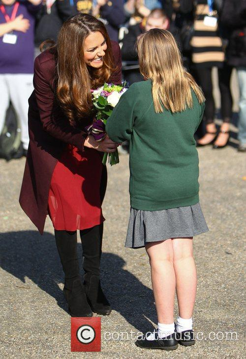 Catherine, Duchess, Cambridge and Kate Middleton 31