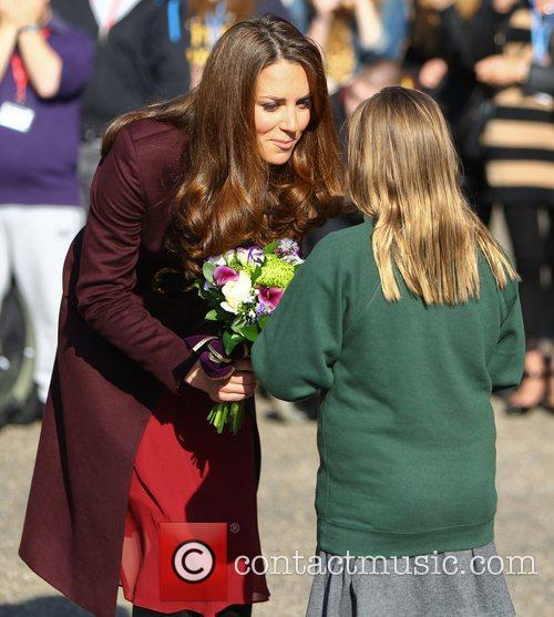 Catherine, Duchess, Cambridge and Kate Middleton 27