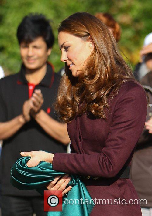 Catherine, Duchess, Cambridge and Kate Middleton 38