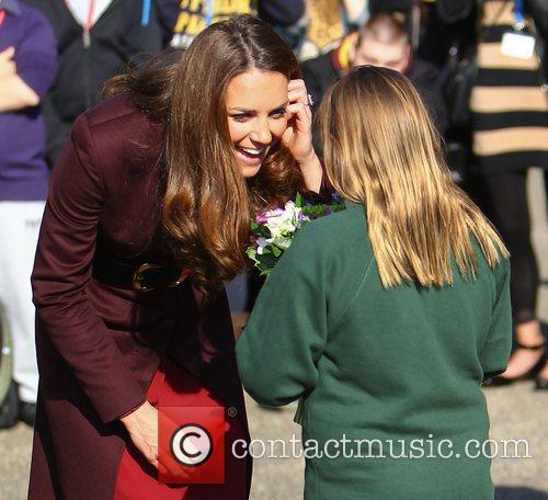 Catherine, Duchess, Cambridge and Kate Middleton 40