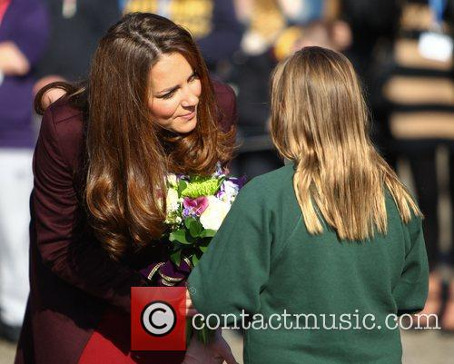 Catherine, Duchess, Cambridge and Kate Middleton 32