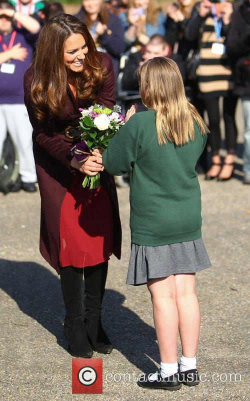 Catherine, Duchess, Cambridge and Kate Middleton 29
