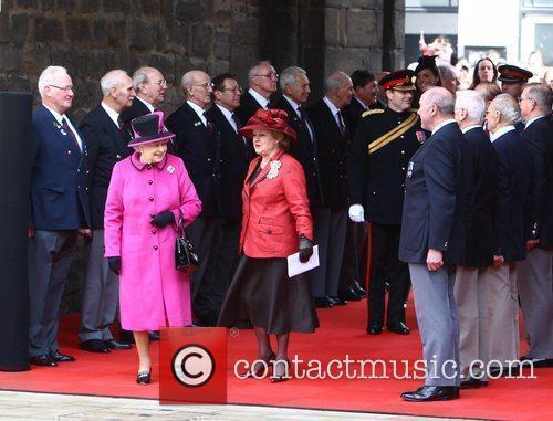 Queen Elizabeth Ii 5