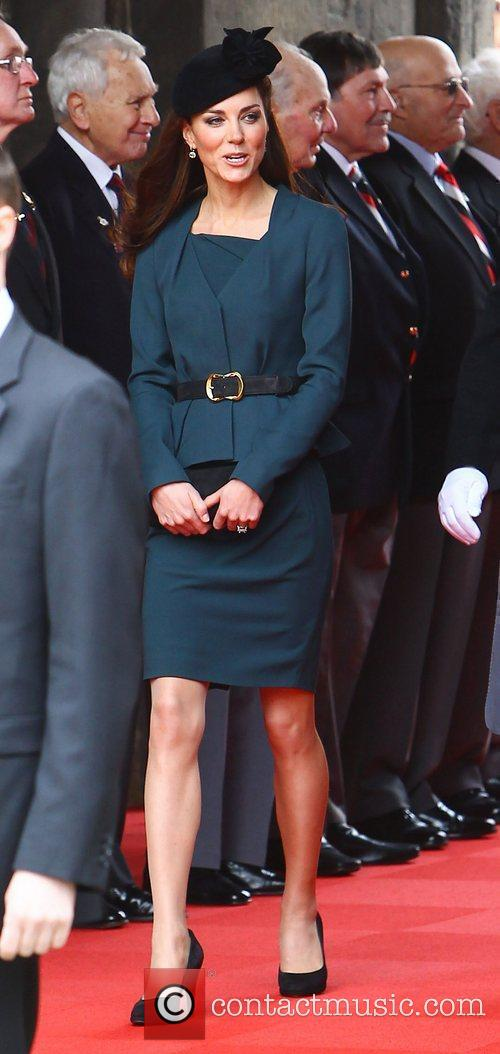 Duchess and Kate Middleton 8