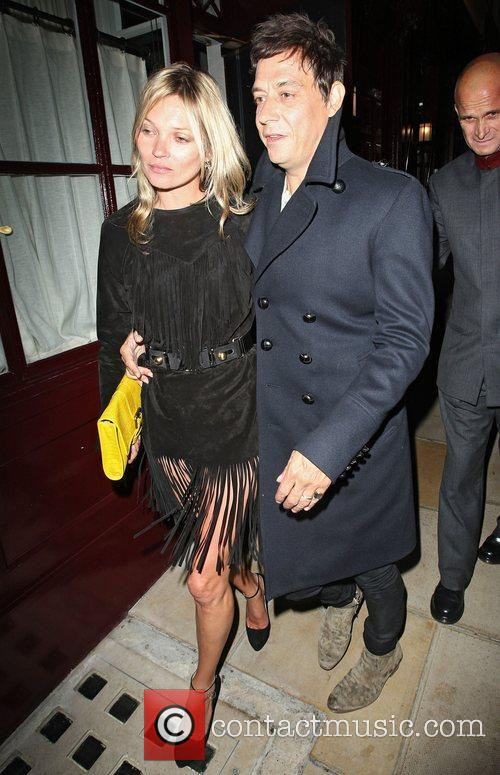 Kate Moss, No, Shepherds Market and Jamie Hince 4