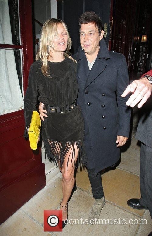 Kate Moss, No, Shepherds Market and Jamie Hince 7