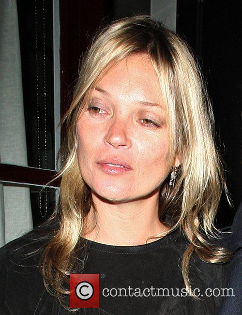 Kate Moss, No and Shepherds Market 2