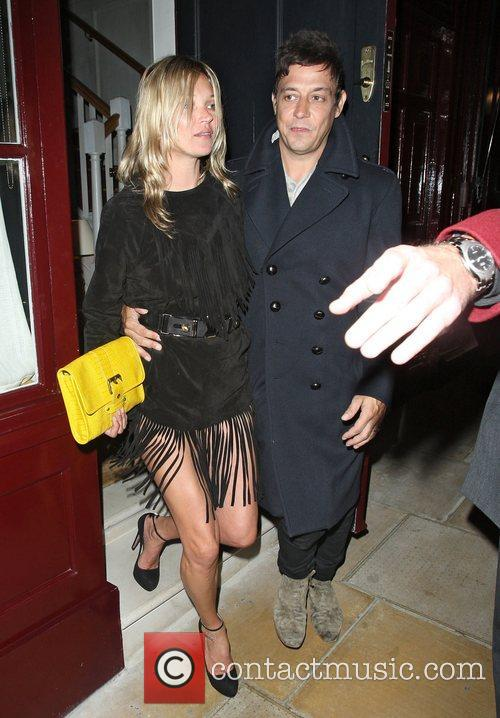 Kate Moss, No, Shepherds Market and Jamie Hince 3