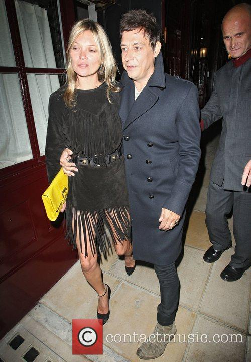 Kate Moss, No, Shepherds Market and Jamie Hince 5