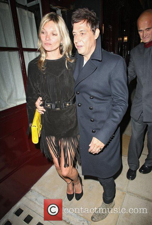 Kate Moss, No, Shepherds Market and Jamie Hince 6