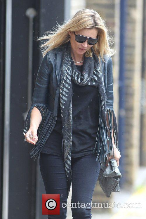 kate moss out and about in central 3822777