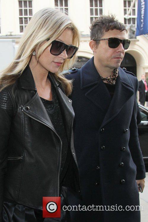 Kate Moss and Jamie Hince 15