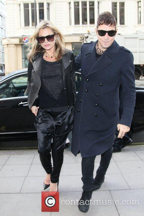 Kate Moss and Jamie Hince 17