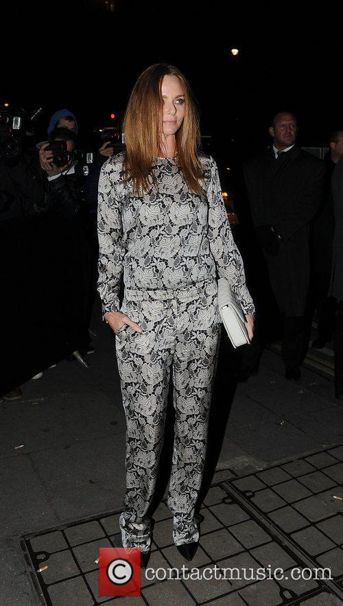 stella mccartney at the after party celebrating 4177169