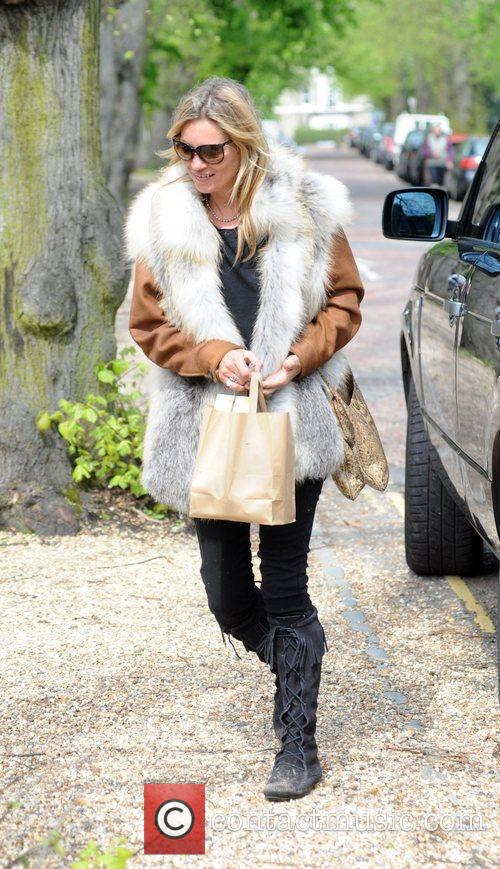 kate moss out and about in north 3854788