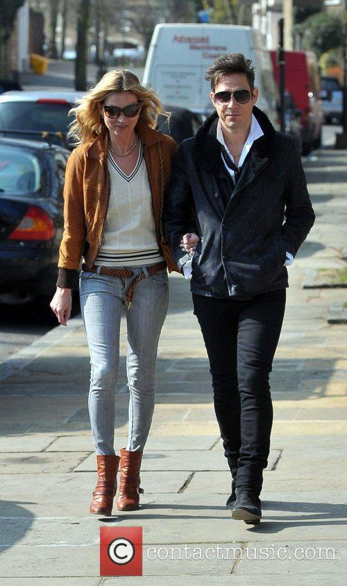 Kate Moss and Jamie Hince 8