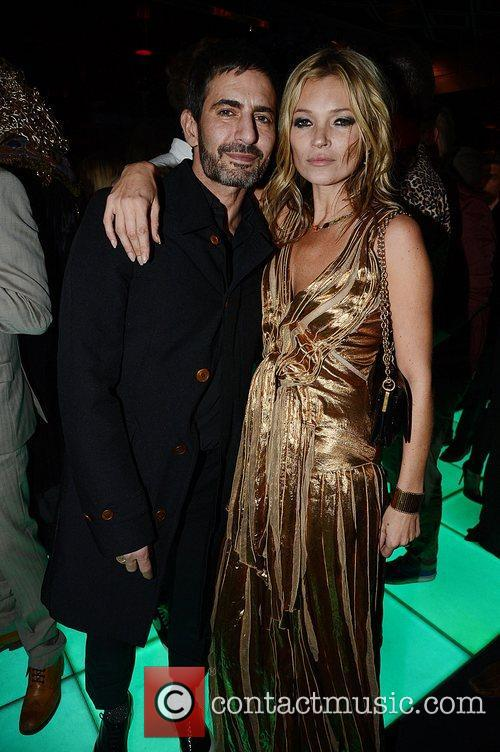 Kate Moss and Marc Jacobs 3
