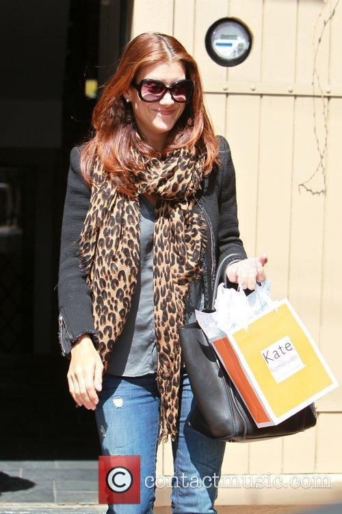 Kate Walsh, Clinic and Melrose Place 8