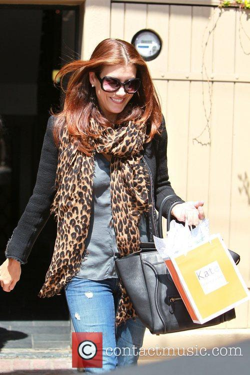 Kate Walsh, Clinic and Melrose Place 9